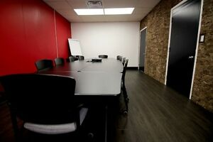 Modern Conference Room/Meeting/Training/Networking and Events