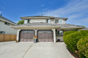 BEAUTIFUL HOUSE IN CLOVERDALE - OPEN HOUSE TODAY FROM 2-4