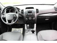LHD LEFT HAND DRIVE Kia Sorento 2.4 ( AWD ) 7 SEATER 2011 AUTOMATIC PETROL