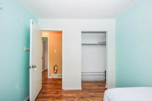 Walking Distance to UW $495 Furnished All Inclusive w/ DSL Kitchener / Waterloo Kitchener Area image 5