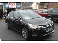 2013 CITROEN DS4 1.6 HDi 115 DStyle 5dr