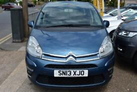 2013 13 CITROEN C4 PICASSO 1.6HDi 110 EDITION GOOD AND BAD CREDIT CAR FINANCE