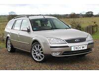 2004/04 Ford Mondeo, just arrived in stock