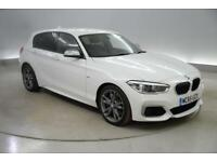 BMW 1 Series M135i 5dr Step Auto