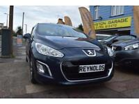 BAD CREDIT CAR FINANCE AVAILABLE 2013 62 PEUGEOT 308 1.6e-HDi 112bhp ACTIVE