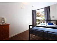 *OFFER* EALING BROADWAY - DOUBLE ROOM - SINGLE USE