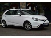 MG3 2018 VTi-TECH 3Form Sport 18REG