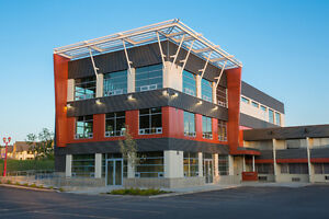 Gateway Centre - 3 New office spaces left - 430 to 1,162 sq ft