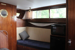 Amazing price for an amazing boat! The Lady Catherine! Peterborough Peterborough Area image 2