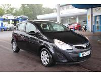 2013 Vauxhall Corsa 1.2 i 16v Exclusiv 5dr