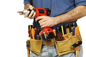 British Handyman, Home Maintenance, Repairs & Odd Jobs Oakville / Halton Region Toronto (GTA) image 1