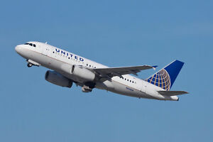 United Airlines airfare credits