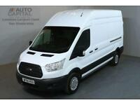 FORD TRANSIT 2.2 350 TREND 124 BHP L3 H3 LWB HIGH ROOF A/C