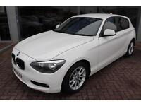 BMW 116d EFFICIENTDYNAMICS. VAT QUALIFYING