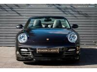 Porsche 911 3.8 PDK Turbo S