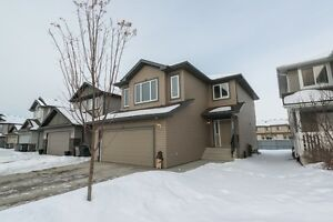 2-Storey Home in Stony Plain