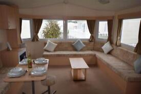 Static Caravan Pevensey Bay Sussex 3 Bedrooms 8 Berth Delta Bromley 2009