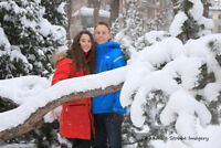 Winter Family Portraits - from $100 - Stobbe Imagery