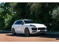 2020 Porsche Cayenne 3.0 V6 E-Hybrid 17.9Wh SUV 5dr Petrol Plug-in Tiptronic S