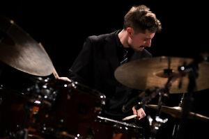 Drum Lessons at Solarium Studios Cambridge Kitchener Area image 1