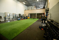 Attention Personal Trainers - Space for Rent