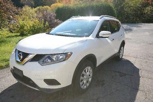 2016 Nissan Rogue VUS