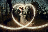 Professional Wedding Photography. Up to 15% OFF