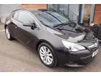 Vauxhall Astra GTC SRI CDTI S/S-ULTRA LOW MILEAGE