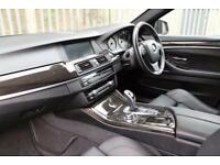 2011 BMW 5 Series 3.0 530d SE Touring 5dr Diesel grey Automatic