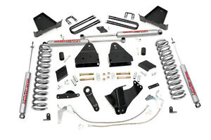 """Rough Country 6"""" Suspension Ford F250 SD Diesel 2011-14 West Island Greater Montréal image 2"""