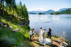 Wedding / event / portrait photographer (Vancouver)