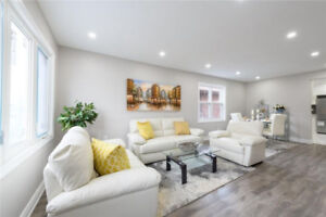 BRAND NEW MODERN 3 BED + 2 BATH HOME - Crown Point East