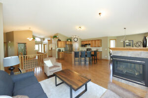 REDUCED walk-out Bungalow!!!