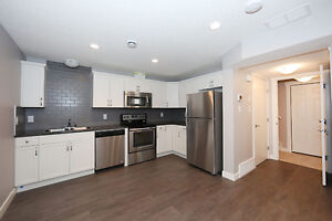 BEAUTIFUL, BRIGHT, PET FRIENDLY BASEMENT SUITE! AVAILABLE JULY 5