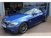 BMW 320d SPORT PLUS EDITION.