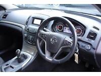 2014 Vauxhall Insignia 2.0 CDTi ecoFLEX Design Sport Tourer 5dr