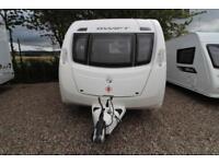 Swift Challenger Sport 442 2 Berth Caravan for sale