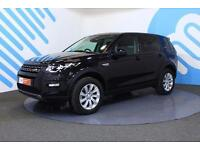 2015 Land Rover Discovery Sport 2.0 TD4 SE Tech 5dr