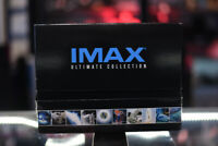 20 Disk IMAX DVD Set Winnipeg Manitoba Preview