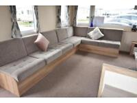 Static Caravan Rye Sussex 2 Bedrooms 6 Berth ABI Summer Breeze 2014 Rye Harbour