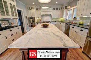 Kitchen Countertops Scarborough Pickering Ajax Whitby Oshawa