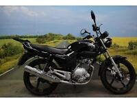 Yamaha YBR125 2007