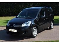 Citroen Berlingo Enterprise special edition 1.6 hdi
