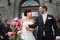 Photographie professionnelle pour votre mariage