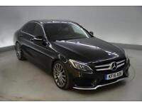 Mercedes-Benz C Class C250 BlueTEC AMG Line Premium Plus 4dr Auto