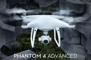 """Phantom 4 Pro - Advanced or Regular Phantom 4 versions"""