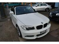 BAD CREDIT CAR FINANCE AVAILABLE 2013 13 BMW 120 2.0TD d M SPORT
