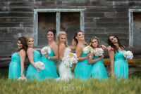 St. Albert Wedding Photographer | Hourly Wedding Coverage