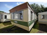 Static Caravan | Atlas Status 34x10 2 bed | Great Condition! | ON or OFF SITE!