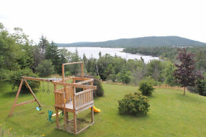 285K for a move in ready home on 1/2 acre lot with a pond view!! St. John's Newfoundland image 14